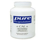 +CAL+® with Ipriflavone
