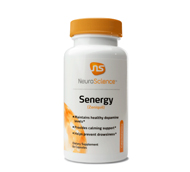 Neuroscience senergy