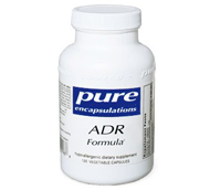 Pure Encapsulations ADR Formula